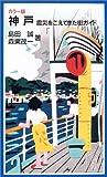 カラー版 神戸-震災をこえてきた街ガイド (岩波ジュニア新書)