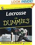Lacrosse for Dummies (For Dummies (Li...