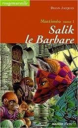 Salik le barbare