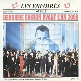 Dernière édition avant l'an 2000