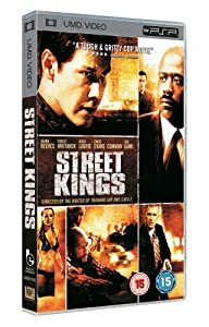 Street Kings [UMD Mini for PSP]