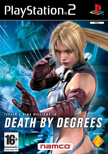 death-by-degrees-ps2