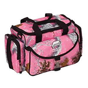 Plano Game Day Camo Tackle Bag with Three 3650 Stowaways