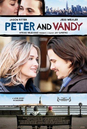 Peter & Vandy