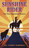 Sunshine Rider (Laurel-Leaf Books)
