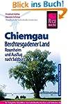 Reise Know-How Chiemgau, Berchtesgade...