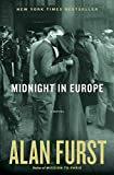 Midnight in Europe: A Novel