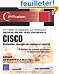 CISCO - Protocoles, concepts de routa...