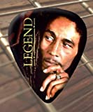 Bob Marley Legend Premium Guitar Picks x 5 Medium