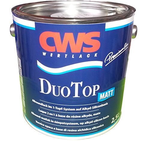 cws-cd-color-duo-top-mat-25-l-blanc-mat-sur-alkyd-allroundlack-en-silicone-en-forme-de-pot-losemitte