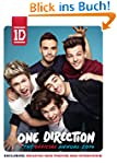 One Direction: The Official Annual 2014