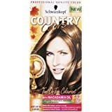 Schwarzkopf Country Colors 49 Cognac (Pack of 3)