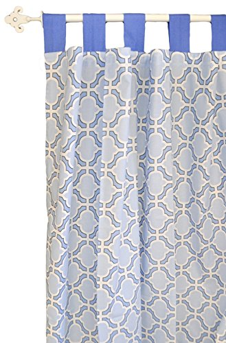 New Arrivals Curtain Panels, 2 Count