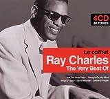 echange, troc Ray Charles - Le Coffret