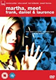 echange, troc Martha Meets Frank, Daniel and Lawrence [Import anglais]