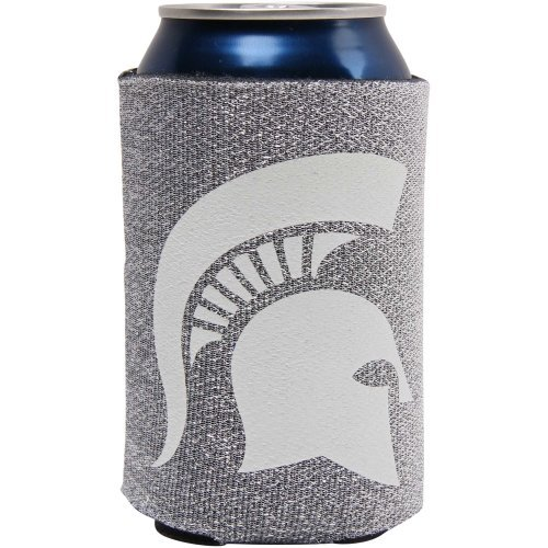 michigan-state-spartans-kolder-kaddy-can-holder-glitter