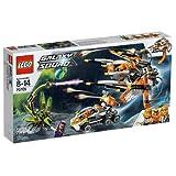 Lego Galaxy Squad 70705 -