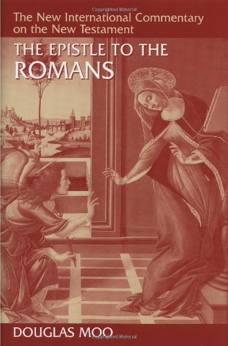 The Epistle to the Romans (New International Commentary...