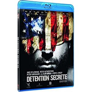 Detention secrete [Blu-ray]