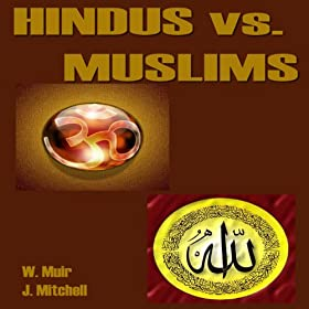 hinduism versus islam But in recent years, case after case involving hindu girls converting to islam have  emerged in courts in pakistan's southeastern sindh province,.