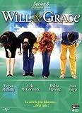 echange, troc Will & Grace saison 8