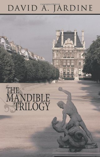 The Mandible Trilogy