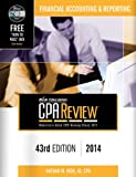 CPA Comprehensive Exam Review: Financial Accounting and Reporting Business Enterprises (Cpa Comprehensive Exam Review. Fin...