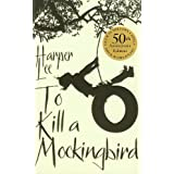 To Kill A Mockingbird: 50th Anniversary editionby Harper Lee