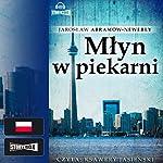 Mlyn w piekarni | Jaroslaw Abramow-Newerly