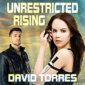 Unrestricted Rising Audiobook