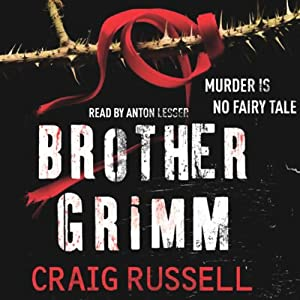 Brother Grimm | [Craig Russell]