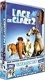 echange, troc L'Age de glace 2 / Robots - Coffret 2 DVD