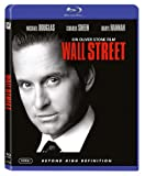 Image de Wall Street (Bd-K) [Blu-ray] [Import allemand]