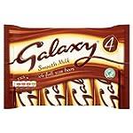 Galaxy Smooth Milk Full Size Chocolat...