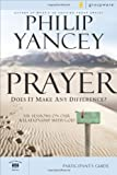 img - for Prayer Participant's Guide: Six Sessions on Our Relationship with God (Groupware Small Group Edition) book / textbook / text book