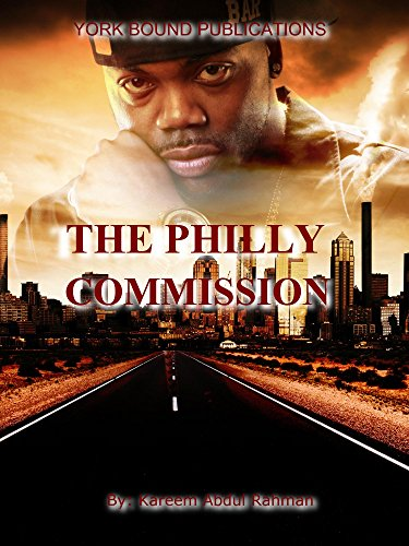 Free Kindle Book : The Philly Commission