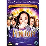 Penelope [DVD] [2007]by Christina Ricci