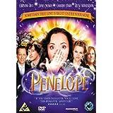 Penelope [DVD] [2007]by Christina Ricci