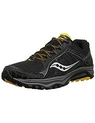 Saucony Men's Excursion TR9 Trail Running Shoe , size 12