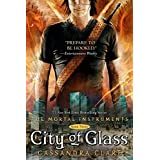 "City of Glass (The Mortal Instruments, Band 3)von ""Cassandra Clare"""