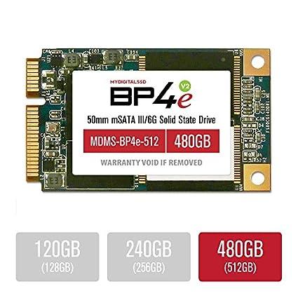 MyDigitalSSD (MDMS-BP4e-512) 480GB Internal SSD