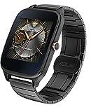 ASUS エイスース Zenwatch 2 WI501Q ガンメタル (並行輸入品) (ガンメタル)