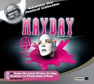 Mayday 2010 Compilation