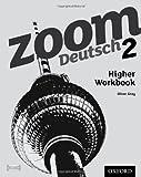 img - for Zoom Deutsch 2: Higher Workbook book / textbook / text book