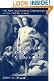 The Book of Isaiah, Chapters 40–66 (New International Commentary on the Old Testament)