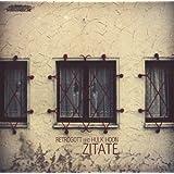 """Zitate Ep [Vinyl Single]von """"Retrogott und Hulk Hodn"""""""