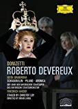 Donizetti: Roberto Devereux [DVD] [Import]