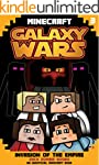 Minecraft Galaxy Wars Book 3: Invasio...