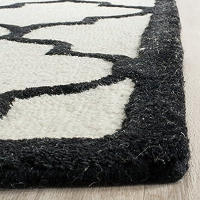 Safavieh Cambridge Collection CAM134A Handmade Wool Area Rug