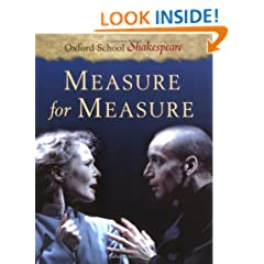 Measure for Measure (Oxford School Shakespeare)